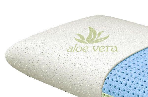 Pokrowiec Aloe Vera