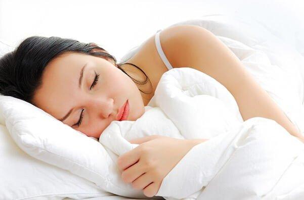 Funkcja spania