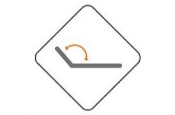 Produkt dedykowany do użytkowania na stelażu elektrycznym
