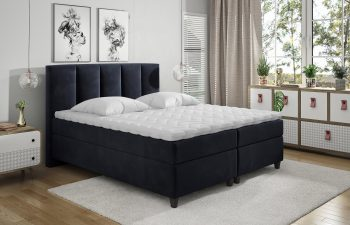 Łóżko kontynentalne Arizona 180×200