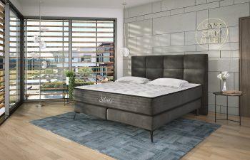 Łóżko kontynentalne Atlanta 180×200