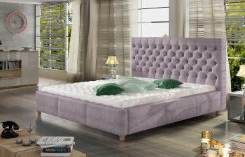 Łóżko tapicerowane Chester 180×200