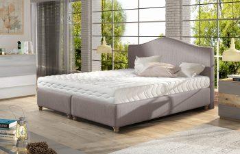 Łóżko tapicerowane Clara 180×20