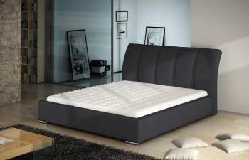 Łóżko tapicerowane Cliff 180×200