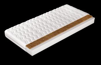 Materac Standard Kokos 120×200