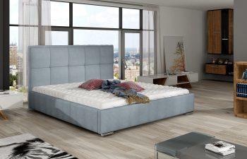 Łóżko tapicerowane Cortina 180×200