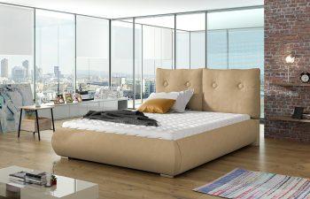 Łóżko tapicerowane Daisy 180×200