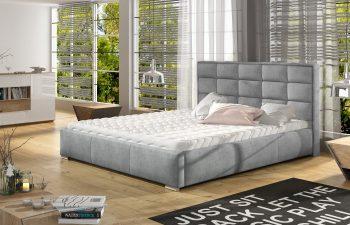 Łóżko tapicerowane Dakota 120×200