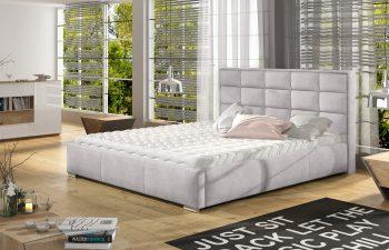 Łóżko tapicerowane Dakota 180×200
