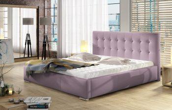 Łóżko tapicerowane Dolores 180×200