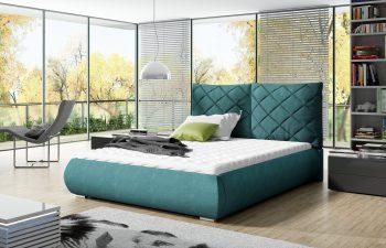 Łóżko tapicerowane Gabriela 180×200