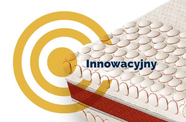 Innowacyjny pokrowiec