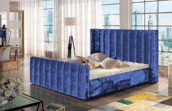 Łóżko tapicerowane Malibu 180×200
