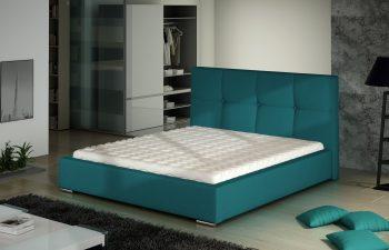 Łóżko tapicerowane Mario 180×200