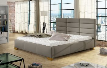 Łóżko Tapicerowane Mars 120×200