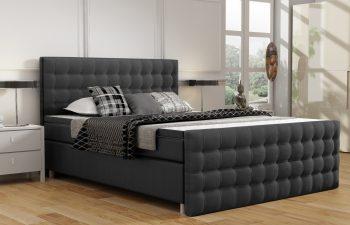 Łóżko kontynentalne New York 180×200