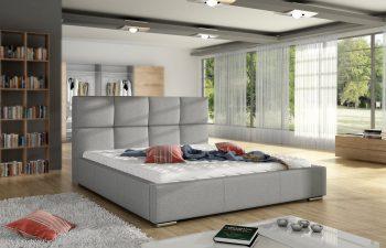 Łóżko tapicerowane Stella 180×200