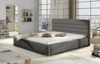 Łóżko tapicerowane Sylvi 180×200