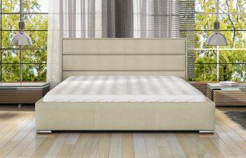 Łóżko tapicerowane Theo 180×200