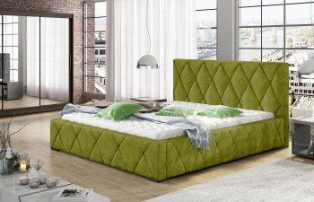 Łóżko tapicerowane Trivio 180×200