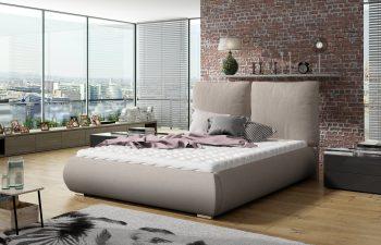 Łóżko tapicerowane Unity 180×200