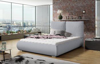 Łóżko tapicerowane Unity 120×200