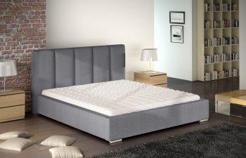Łóżko tapicerowane Vanessa 180×200