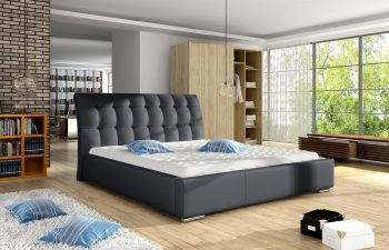 Łóżko tapicerowane Verona 180×200