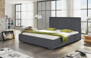 Łóżko tapicerowane Victoria 180×200