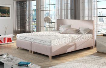Łóżko tapicerowane Dino 180×200