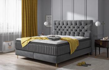 Łóżko kontynentalne Astoria 160×200
