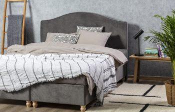 Łóżko tapicerowane Clara 180×200