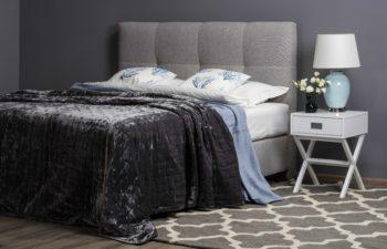 Łóżko kontynentalne Isabel 160×200