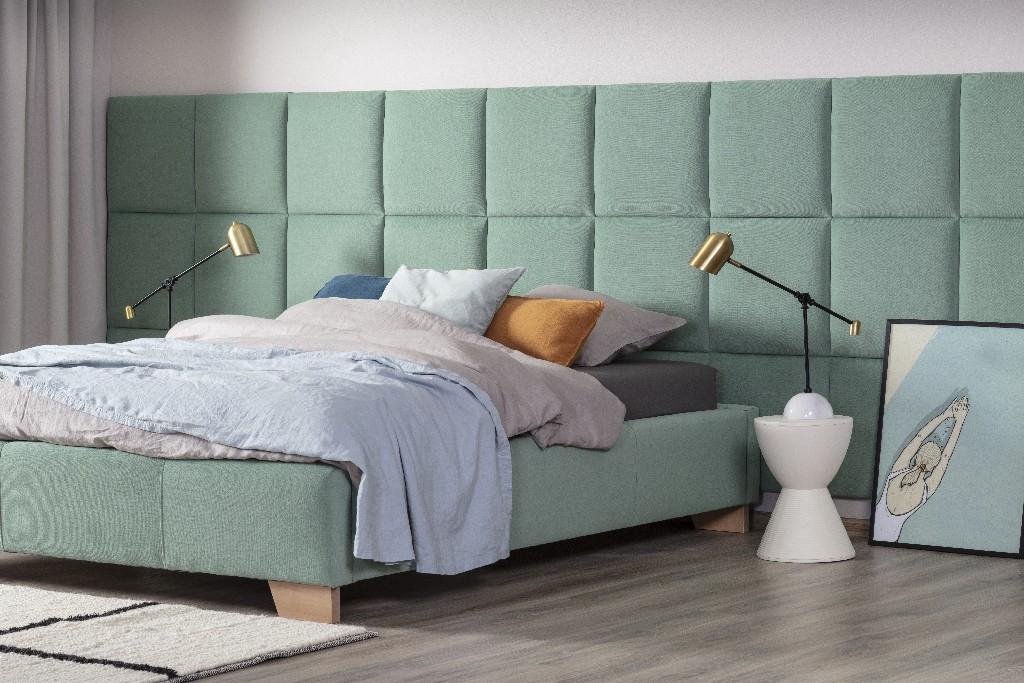 Łóżka Smart-Click