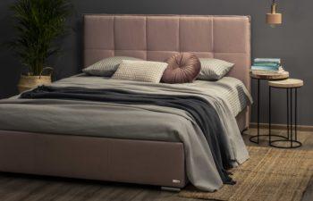 Sprytne rozwiązanie do sypialni