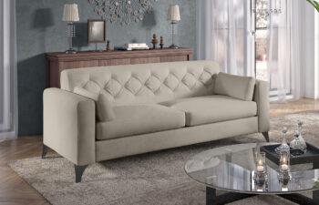 Aurelia – sofa trzyosobowa